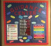 Las Flores Middle School Guidance Department
