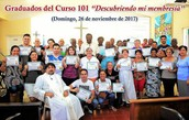 A Visit to our Companion Parish in Cuba in February