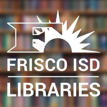 Frisco ISD Libraries Summer Reading Website