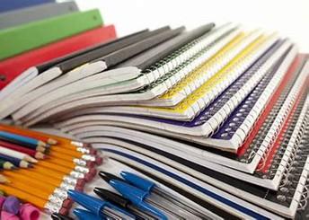 2020-2021 SCHOOL SUPPLY LIST - (printable copy on MJH webpage)