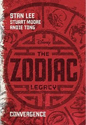 Zodiac by Stan Lee, Stuart Moore, and Andie Tong