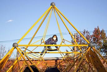 Upgraded Playgrounds around Philly ⛲