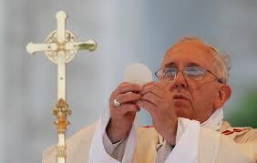 Promover la creencia en la Presencia Real de Cristo en la Eucaristía
