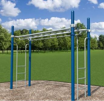 west wing playground