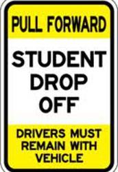 Drop Off & Pick-Up