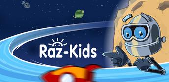 Raz Kids - $5500