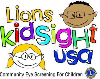 Annual Vision Screening
