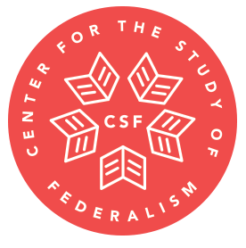 Center for the Study of Federalism Offers $2500 Teaching Awards on Federalism