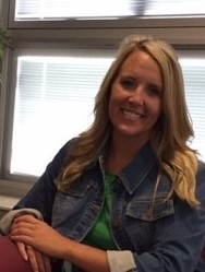 Please Welcome Mrs. Rainey Back!!