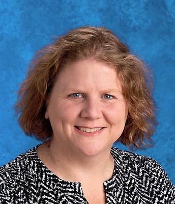 Mrs. Martino
