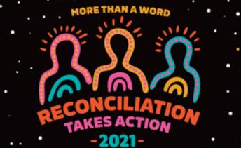 The Rainbow Prayer - Reconciliation Week Prayer