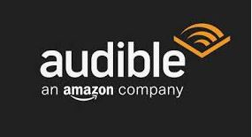 NEW - Audible APP Added to MyBackPack for Summer Listening