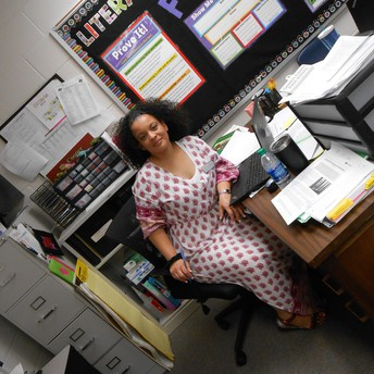 Dr. Cheryl Cooper