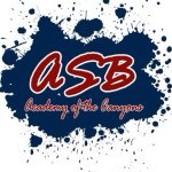 AOC ASB Students
