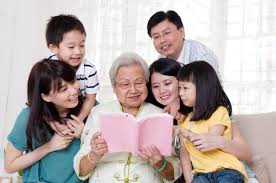 National Family Literacy Month