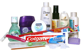 Personal Hygiene Drive for the Homeless