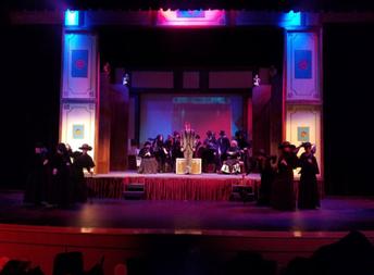 Guyer Theatre