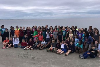 RISING 5th Grade Parents!--Barrier Island Field Trip Info Meeting