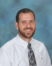 Staff Spotlight - Mr. DiMaggio