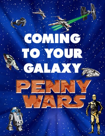 It's Time for Penny Wars!