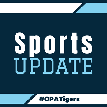 Sports Update #CPATigers