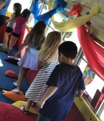 3. Incentive- Carnival Day