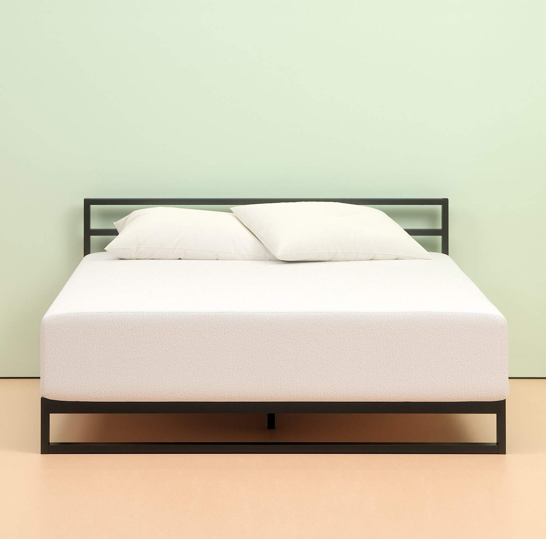 best memory foam mattress reviews