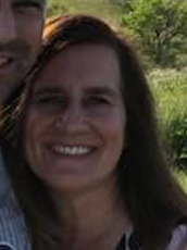 Cathy Liebenow