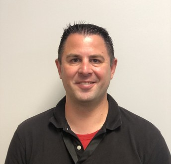 David Weinberg, MHS/WES Counselor