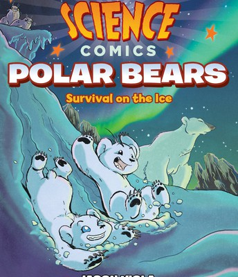 """Polar Bears: Survival on Ice"""