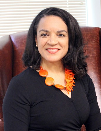Yvonne M. Thornton, M.Ed.