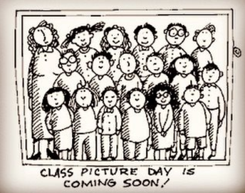 Picture retakes and classroom group pictures!!!