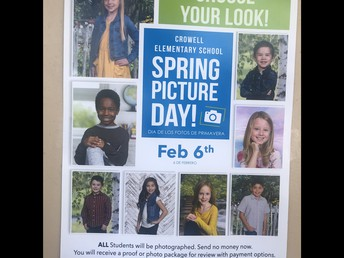 Spring Pictures Feb. 6th