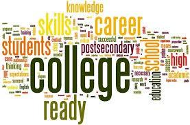College Acceptance Shout out