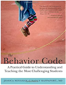 The Behavior Code