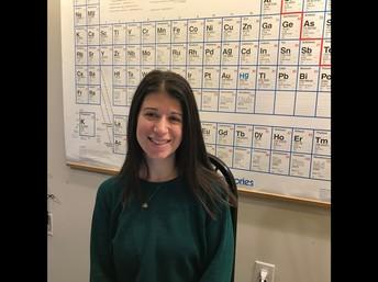 Teacher Spotlight - Dr. Linton - Cyber AP Chemistry