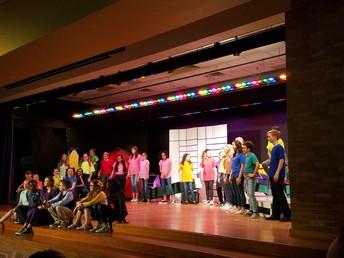 School Musical-School House Rocks!
