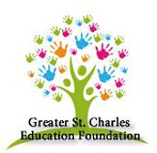 Please support the St. Charles Education Foundation!