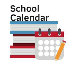 2021-22 District Calendar