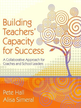 Dive into this book: Building Teachers' Capacity for Success