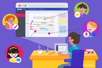 Online Learning Behavior Expectations