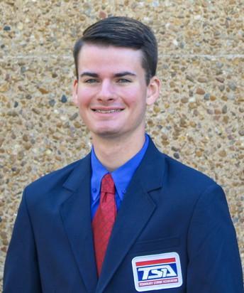 Sam Jacobs- Vice President
