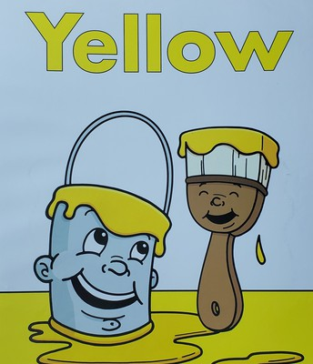 Yellow Song