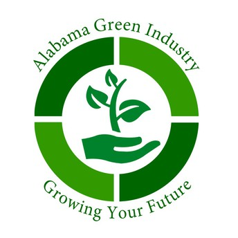 Logo for AL Green Industry Jobs site