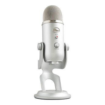 Professional Microphone for Studio Setting