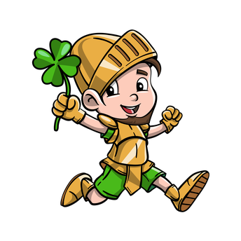 Save-the-Date - The 5K Leprechaun Lap is March 21st!