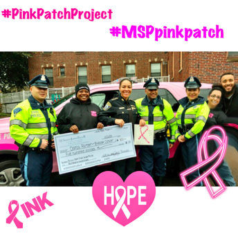 #PinkPatch