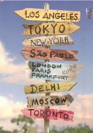 Travel Opportunities for next school year 2020-2021