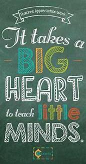 Teacher Appreciation Day!
