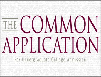 COMMON APPLICATION ACCOUNT ROLLOVER - FOR JUNIORS
